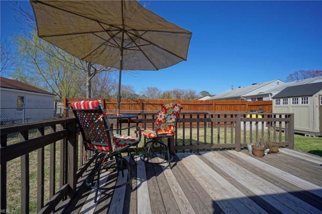 5500 Haden Rd, Virginia Beach, VA 23455 (MLS #10184358) :: Chantel Ray Real Estate