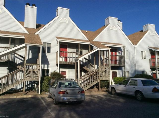 722 Lesner Ave #102, Norfolk, VA 23518 (MLS #10184360) :: AtCoastal Realty