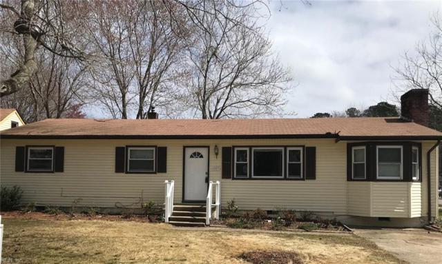 103 Prince William Rd, Newport News, VA 23608 (#10184372) :: Abbitt Realty Co.