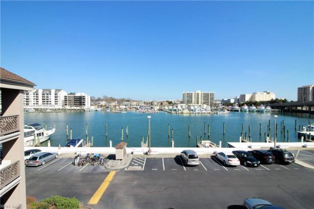 403 Harbour Pt #302, Virginia Beach, VA 23451 (#10184375) :: Reeds Real Estate