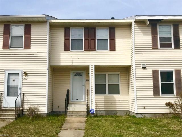 252 Greenbrier Ave, Norfolk, VA 23505 (MLS #10184399) :: AtCoastal Realty