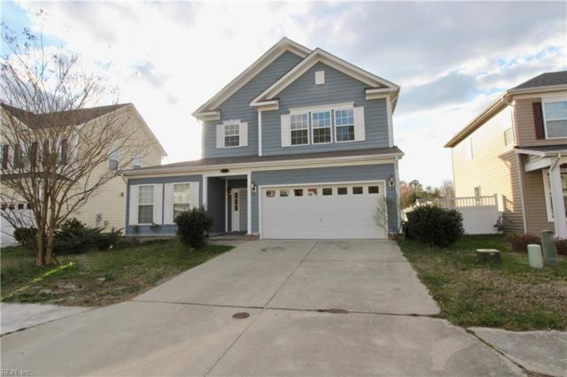 2105 Redgate Dr, Suffolk, VA 23434 (MLS #10184408) :: Chantel Ray Real Estate