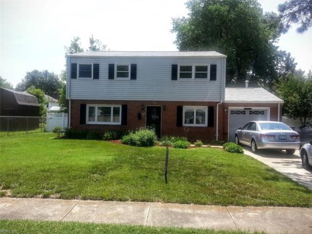26 Neff Dr, Hampton, VA 23669 (#10184461) :: Abbitt Realty Co.
