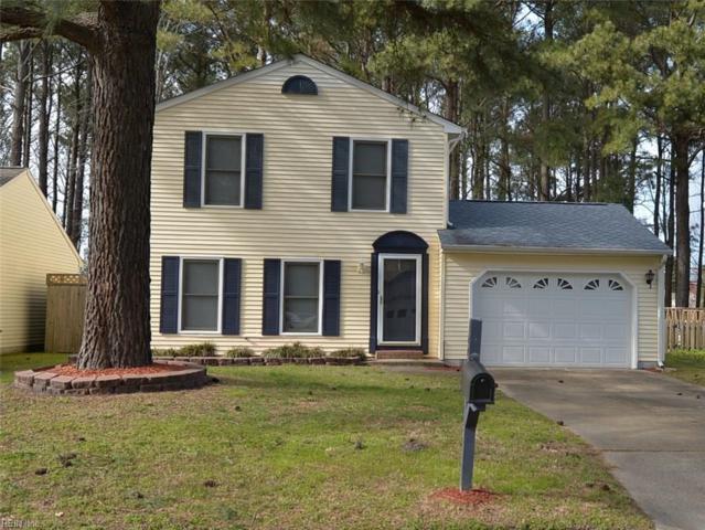 1220 Welles Ct, Chesapeake, VA 23320 (MLS #10184485) :: Chantel Ray Real Estate