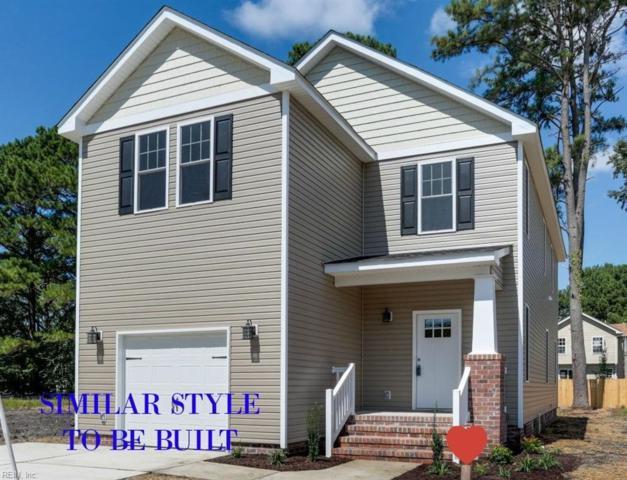 2608 Greenwood Dr, Portsmouth, VA 23702 (MLS #10184511) :: Chantel Ray Real Estate