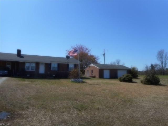 8268 Southampton Pw, Southampton County, VA 23844 (#10184514) :: The Kris Weaver Real Estate Team