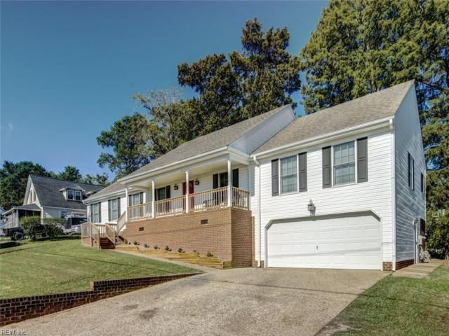 16255 Rolfe Hwy, Surry County, VA 23883 (#10184559) :: The Kris Weaver Real Estate Team