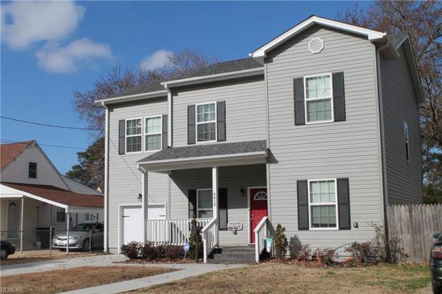 4818 Bruce St, Norfolk, VA 23513 (MLS #10184593) :: Chantel Ray Real Estate