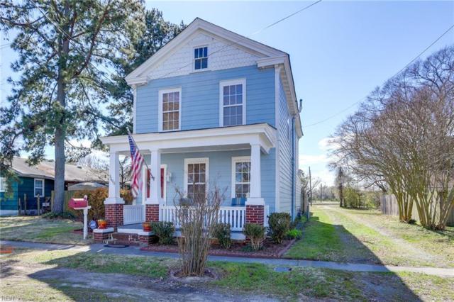 3608 Mariner Ave, Portsmouth, VA 23703 (MLS #10184629) :: Chantel Ray Real Estate