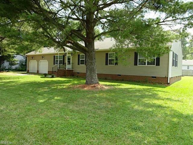 2036 Tidemill Haven Ln, Gloucester County, VA 23072 (#10184643) :: The Kris Weaver Real Estate Team