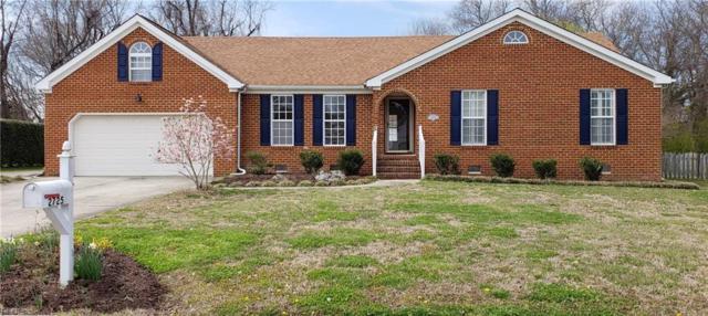 2725 Burning Tree Ln, Suffolk, VA 23435 (MLS #10184675) :: Chantel Ray Real Estate