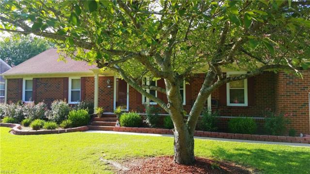 605 Parker Rd, Chesapeake, VA 23322 (MLS #10184677) :: Chantel Ray Real Estate