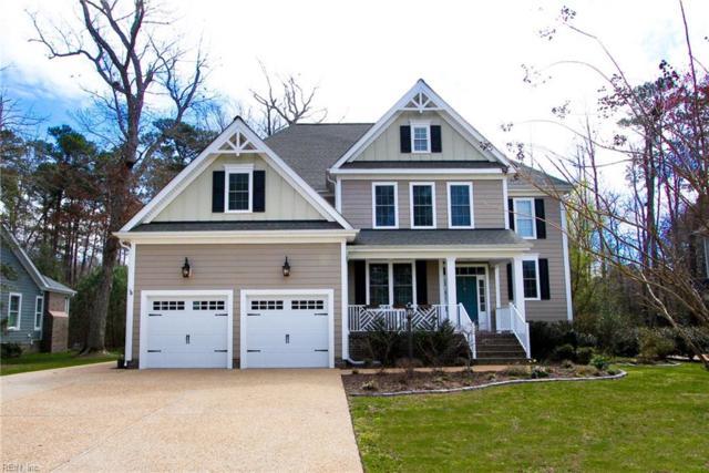 210 Summerhouse Ln, Isle of Wight County, VA 23314 (MLS #10184686) :: Chantel Ray Real Estate