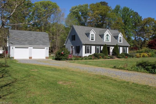 151 Blue Heron Ln, Mathews County, VA 23035 (MLS #10184712) :: Chantel Ray Real Estate