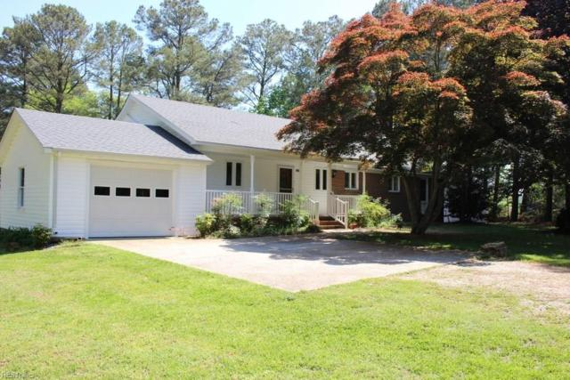 271 Johnson Point Rd, Mathews County, VA 23068 (MLS #10184729) :: Chantel Ray Real Estate