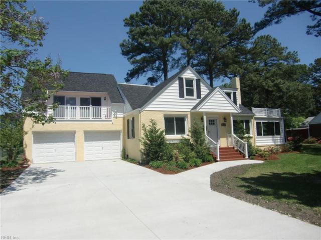 7042 Kirby Cres, Norfolk, VA 23505 (MLS #10184747) :: Chantel Ray Real Estate