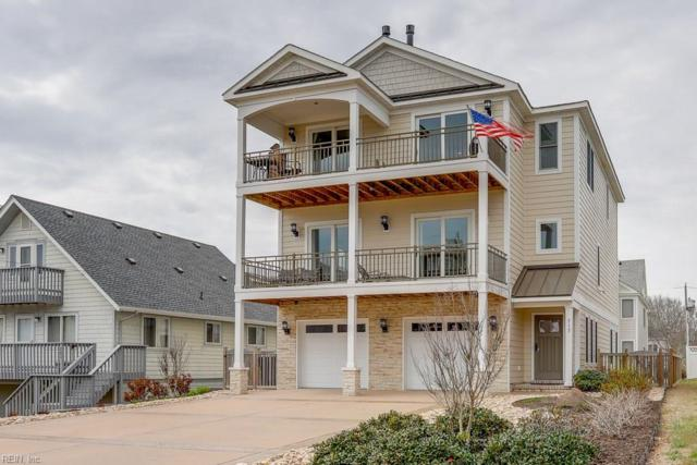 717 S Atlantic Ave, Virginia Beach, VA 23451 (MLS #10184749) :: AtCoastal Realty