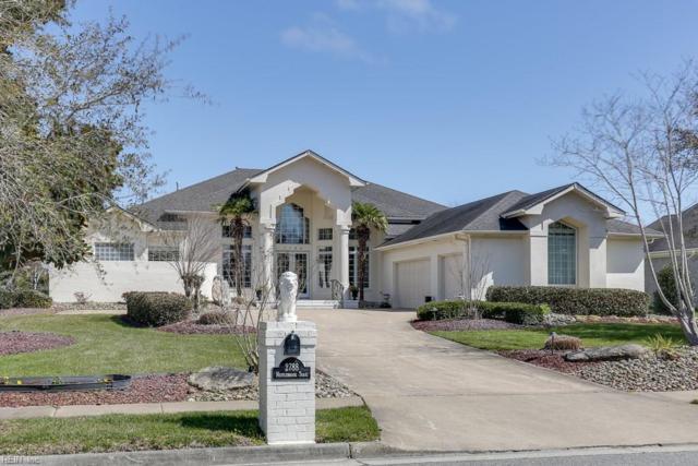 2788 Nestlebrook Trl, Virginia Beach, VA 23456 (MLS #10184814) :: Chantel Ray Real Estate