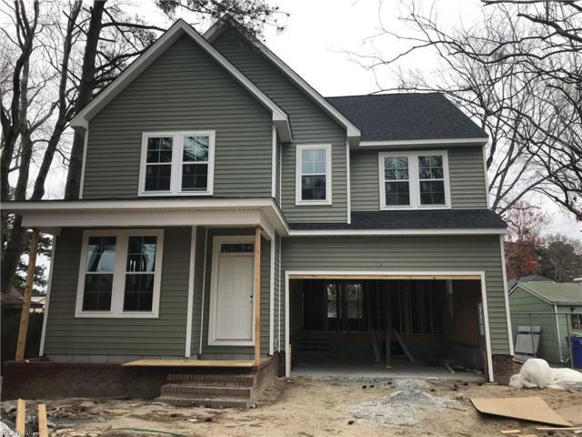 5153 S Cape Henry Ave, Norfolk, VA 23502 (MLS #10184815) :: Chantel Ray Real Estate