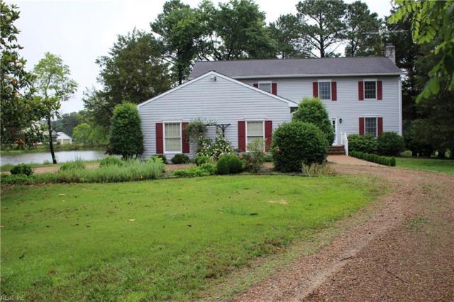 67 Susan Ln, Mathews County, VA 23163 (MLS #10184840) :: Chantel Ray Real Estate