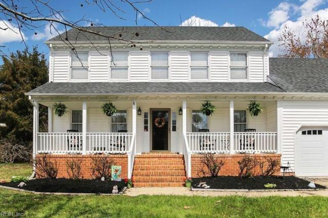 1120 Vineyard Dr, Chesapeake, VA 23322 (MLS #10184933) :: Chantel Ray Real Estate