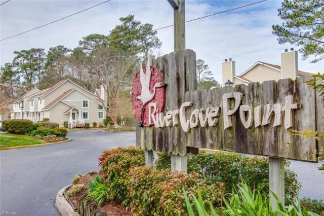 2526 Cove Point Pl, Virginia Beach, VA 23454 (#10184939) :: Reeds Real Estate