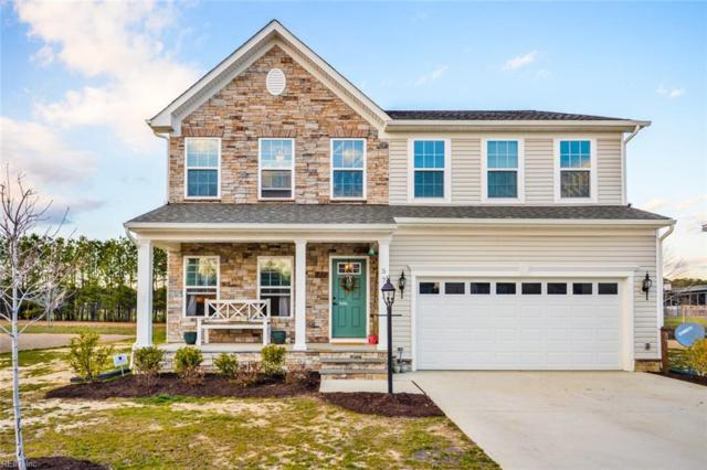 5774 Roland Smith Dr, Gloucester County, VA 23061 (#10184958) :: The Kris Weaver Real Estate Team