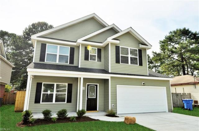 MM Magnolia 2 D, Chesapeake, VA 23323 (#10184960) :: Resh Realty Group