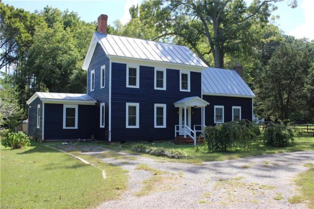 222 Calllis Field Ln, Mathews County, VA 23109 (MLS #10184990) :: Chantel Ray Real Estate