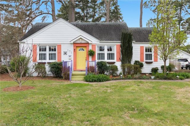 171 W Bay Ave, Norfolk, VA 23503 (MLS #10185019) :: Chantel Ray Real Estate