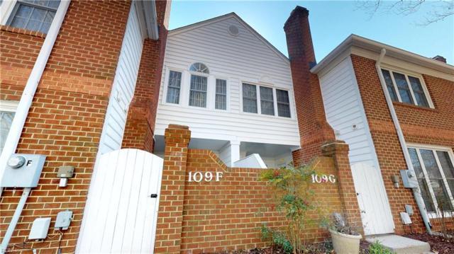 109 Cheltenham Way F, York County, VA 23693 (#10185049) :: Reeds Real Estate