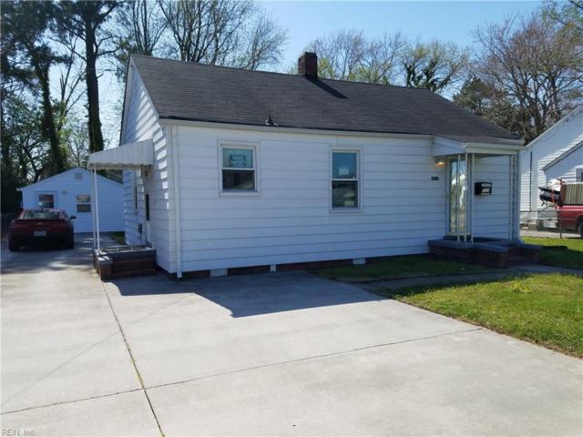 3659 Sewells Point Rd, Norfolk, VA 23513 (#10185071) :: Abbitt Realty Co.
