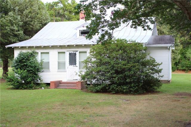 8215 New Point Comfort Hwy, Mathews County, VA 23138 (MLS #10185099) :: Chantel Ray Real Estate