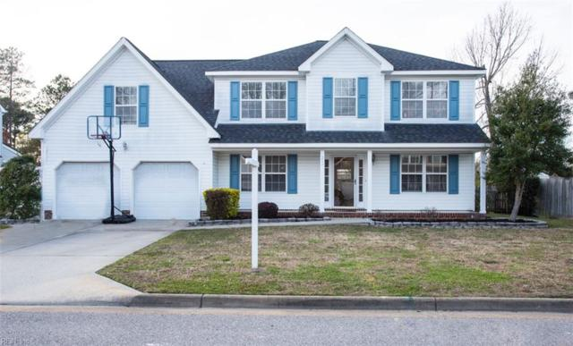 204 Rountree Dr, Chesapeake, VA 23322 (MLS #10185109) :: Chantel Ray Real Estate