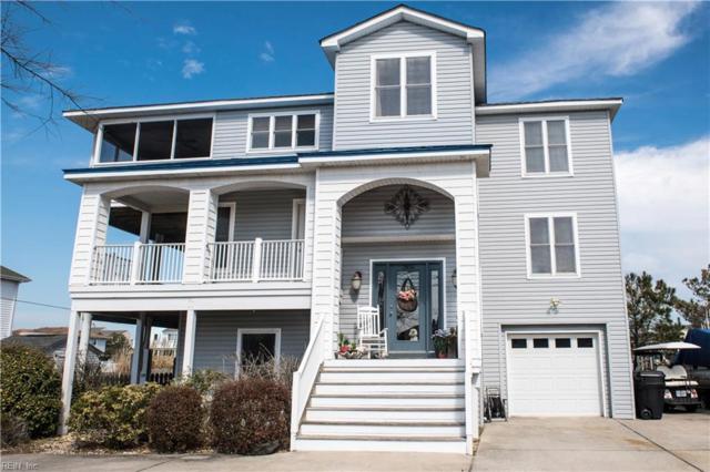 2856 Wood Duck Drive Dr, Virginia Beach, VA 23456 (MLS #10185147) :: AtCoastal Realty