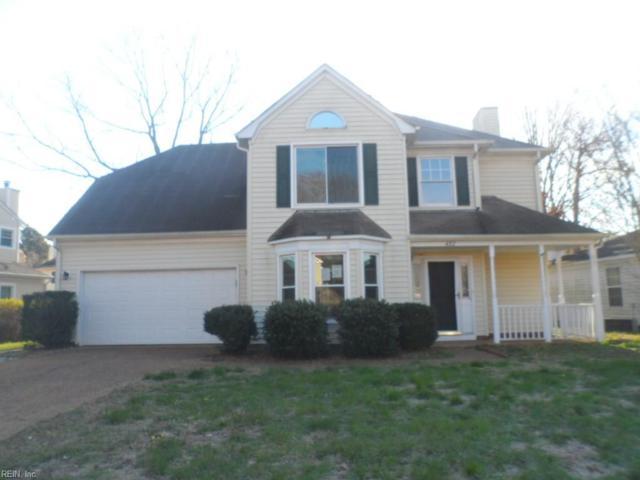 452 Waverly Pl, Newport News, VA 23608 (MLS #10185169) :: Chantel Ray Real Estate