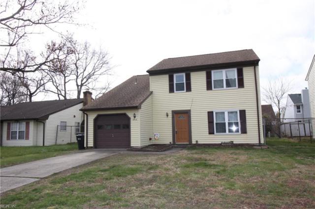 1816 Aquamarine Dr, Virginia Beach, VA 23456 (MLS #10185185) :: Chantel Ray Real Estate