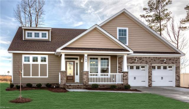 968 Checkerspot Way, Chesapeake, VA 23323 (MLS #10185194) :: Chantel Ray Real Estate