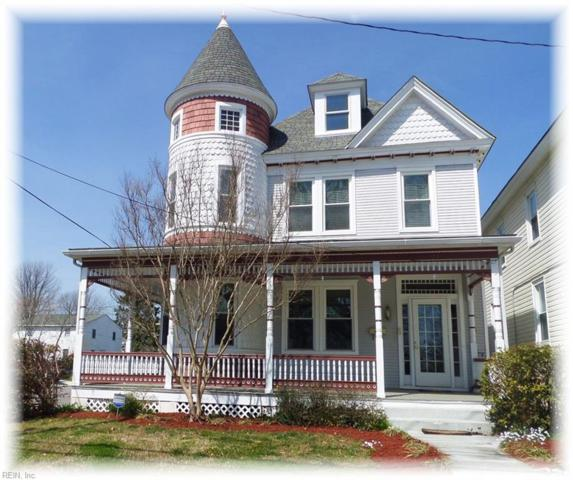 122 S Willard Ave, Hampton, VA 23663 (#10185245) :: The Kris Weaver Real Estate Team