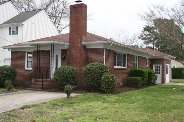 221 Montclair Ave, Portsmouth, VA 23701 (MLS #10185259) :: Chantel Ray Real Estate