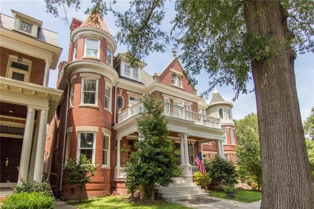 717 Colonial Ave, Norfolk, VA 23507 (#10185269) :: Atlantic Sotheby's International Realty