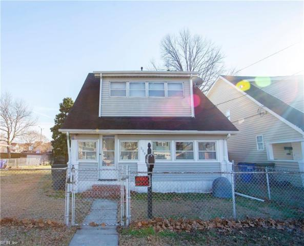 229 Woodview Ave, Norfolk, VA 23505 (MLS #10185295) :: Chantel Ray Real Estate