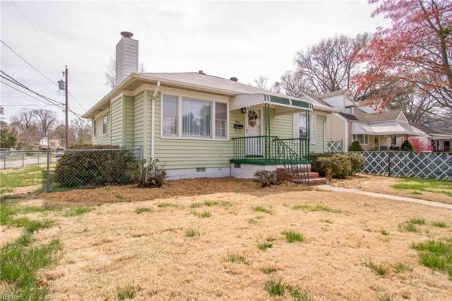 861 Marvin Ave, Norfolk, VA 23518 (MLS #10185309) :: AtCoastal Realty