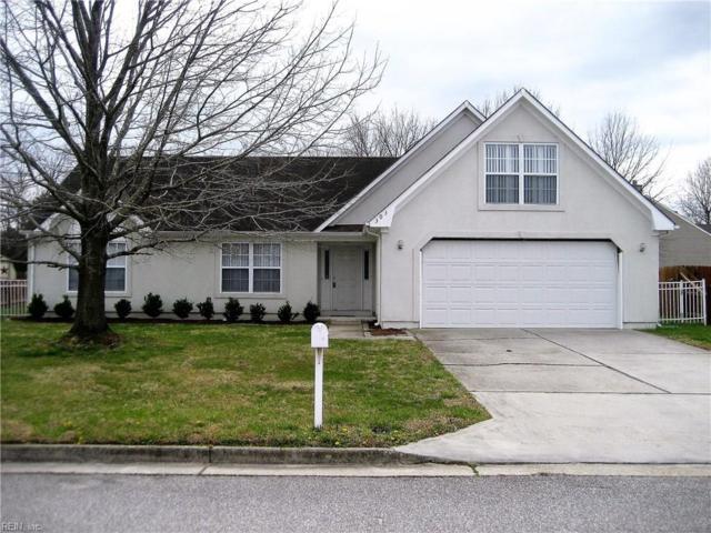303 Sweet Autumn Arch, Chesapeake, VA 23320 (MLS #10185363) :: Chantel Ray Real Estate