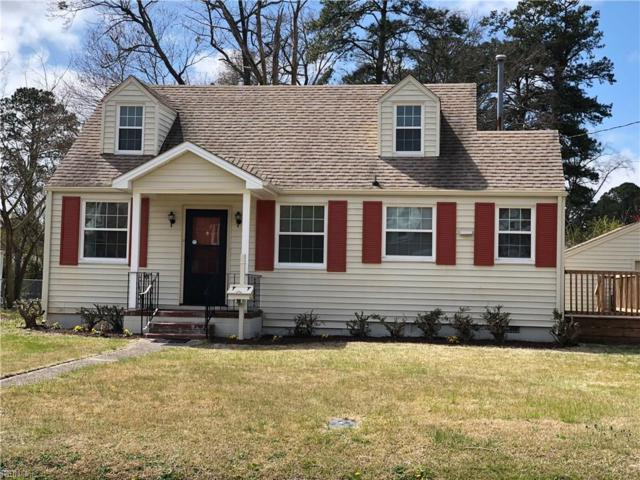217 Tareyton Ln, Portsmouth, VA 23701 (MLS #10185399) :: Chantel Ray Real Estate