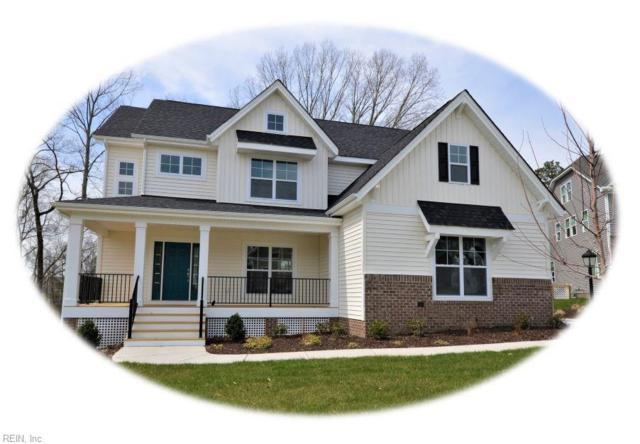 7490 Winding Jasmine Rd, New Kent County, VA 23141 (MLS #10185425) :: AtCoastal Realty