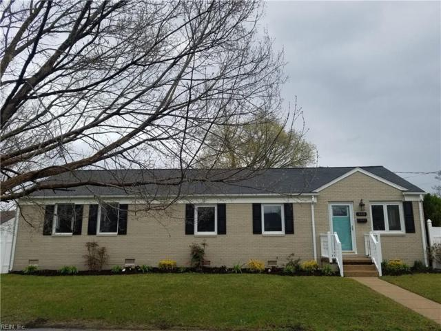 608 Garren Ave, Norfolk, VA 23509 (MLS #10185489) :: Chantel Ray Real Estate