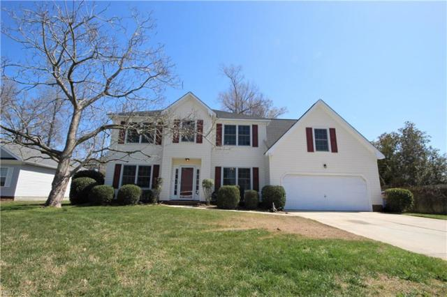 211 Rountree Dr, Chesapeake, VA 23322 (MLS #10185513) :: Chantel Ray Real Estate