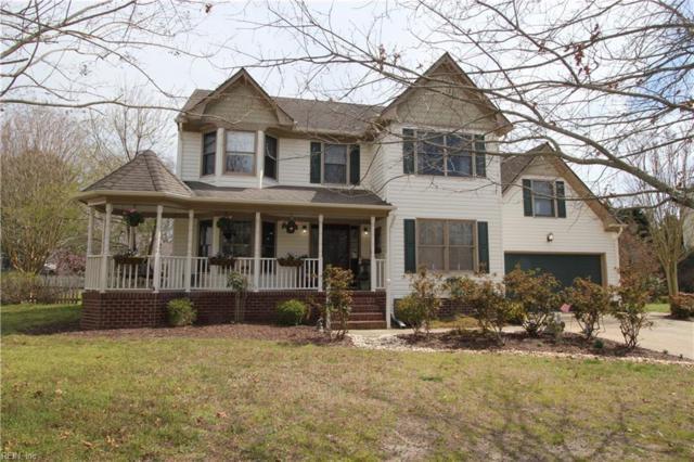 2722 Burning Tree Ln, Suffolk, VA 23435 (MLS #10185524) :: Chantel Ray Real Estate