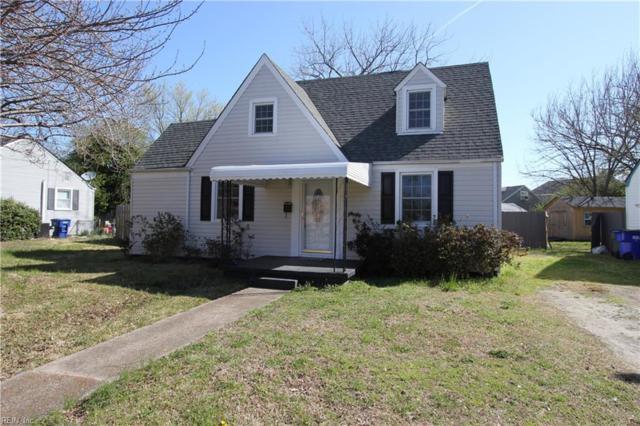 7538 Virginian Dr, Norfolk, VA 23505 (MLS #10185529) :: Chantel Ray Real Estate